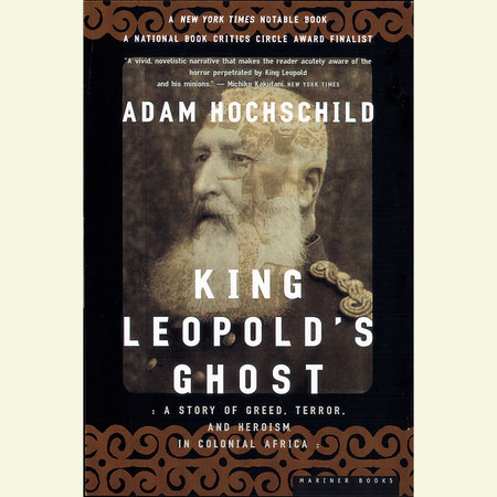 King Leopold's Ghost by