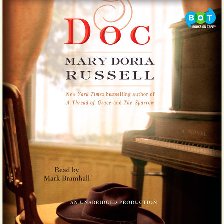 Doc by Mary Doria Russell