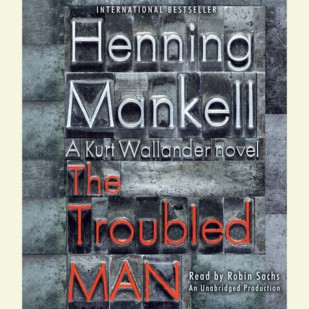 The Troubled Man by