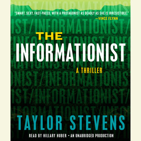 The Informationist by