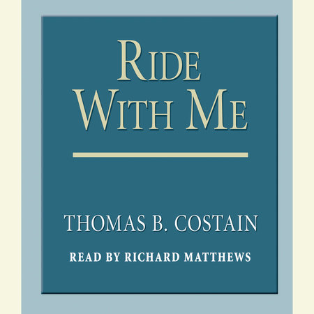 Ride With Me by