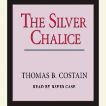 The Silver Chalice Cover
