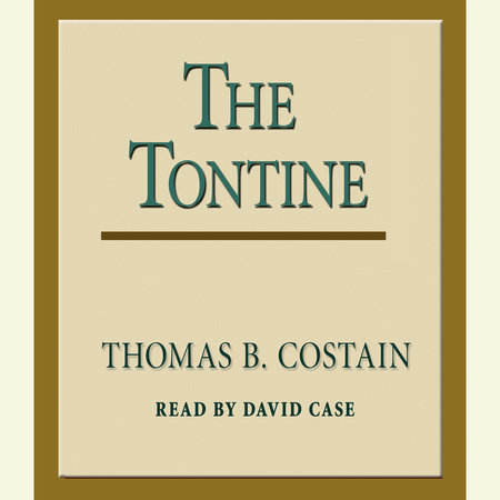 The Tontine by