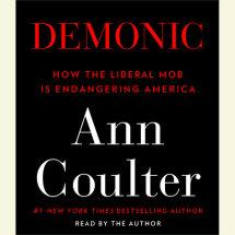 Demonic Cover
