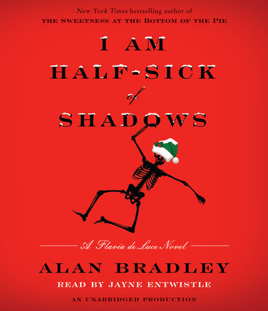 I Am Half-Sick of Shadows by