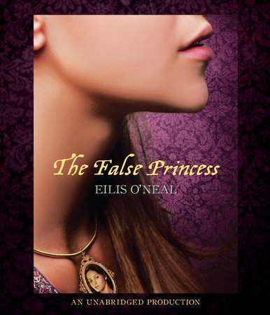 The False Princess by
