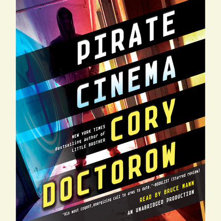 Pirate Cinema by