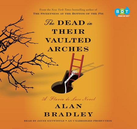 The Dead in Their Vaulted Arches by