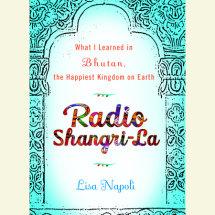 Radio Shangri-La Cover