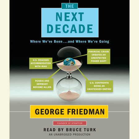 The Next Decade by
