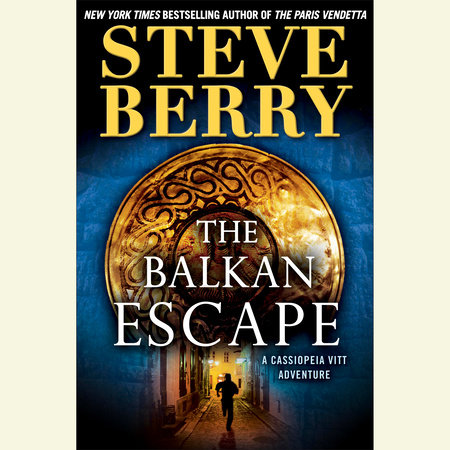 The Balkan Escape (Short Story) by Steve Berry