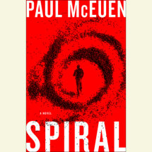 Spiral Cover