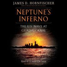 Neptune's Inferno Cover