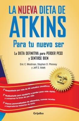 La nueva dieta de Atkins by
