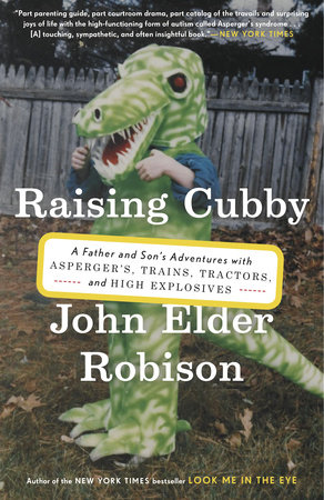 Raising Cubby by