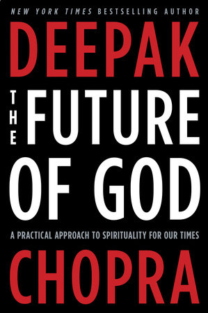 The Future of God by