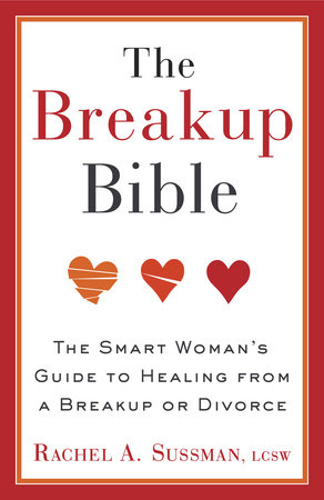 The Breakup Bible by