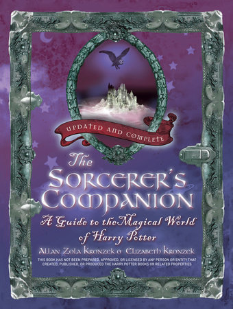 The Sorcerer's Companion by