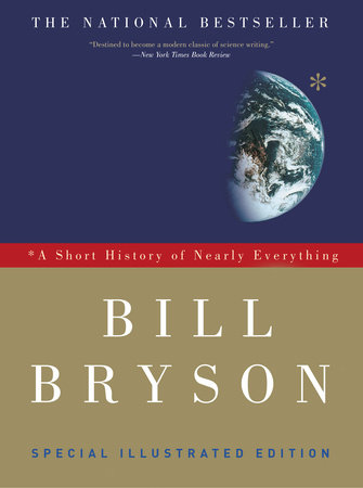 A Short History of Nearly Everything by