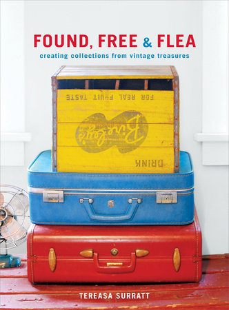 Found, Free, and Flea by