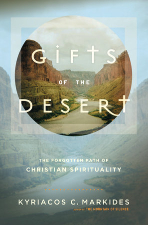Gifts of the Desert by