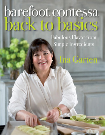 Barefoot Contessa Back to Basics by