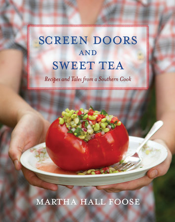 Screen Doors and Sweet Tea by