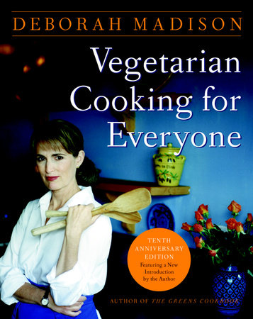 Vegetarian Cooking for Everyone by