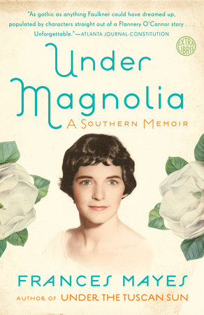 Under Magnolia book cover