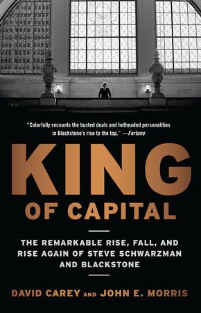 King of Capital by