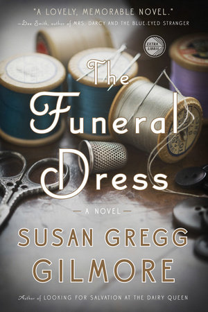 The Funeral Dress by