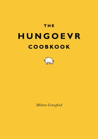 The Hungover Cookbook by