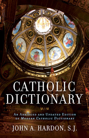 Catholic Dictionary by