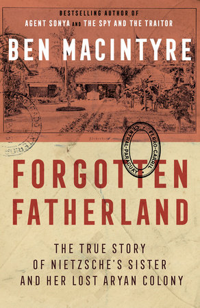 Forgotten Fatherland by