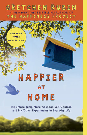 Happier at Home by