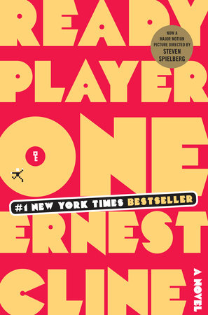 Ready Player One by