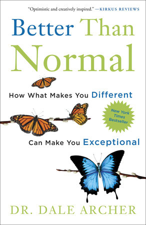 Better Than Normal by