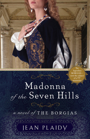 Madonna of the Seven Hills by