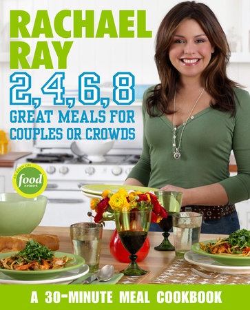 Rachael Ray 2, 4, 6, 8 by