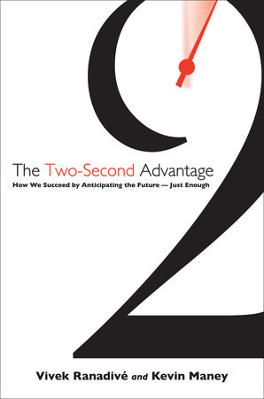 The Two-Second Advantage by
