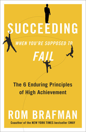 Succeeding When You're Supposed to Fail by