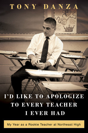 I'd Like to Apologize to Every Teacher I Ever Had by