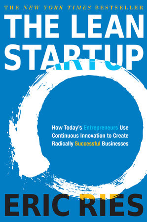 The Lean Startup by