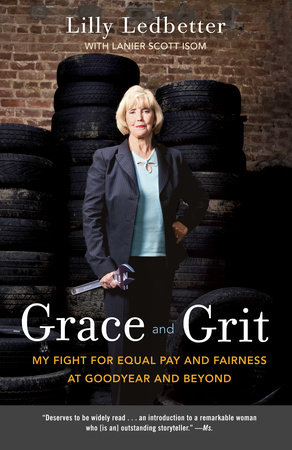 Grace and Grit by Lanier Scott Isom and Lilly Ledbetter