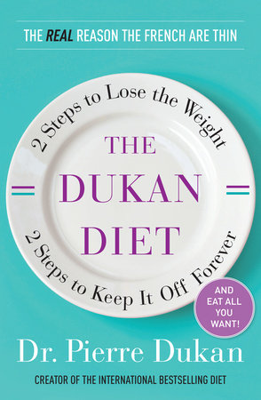 The Dukan Diet by