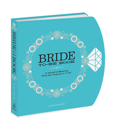 The Bride-to-Be Book by Amy Krouse Rosenthal