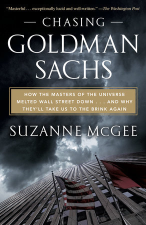 Chasing Goldman Sachs by