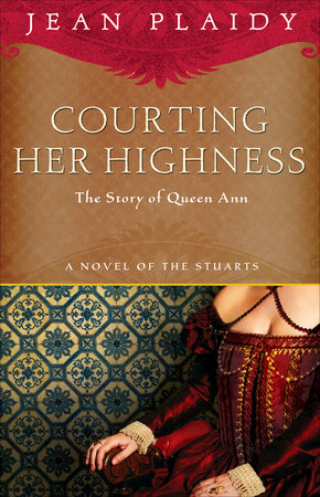 Courting Her Highness by