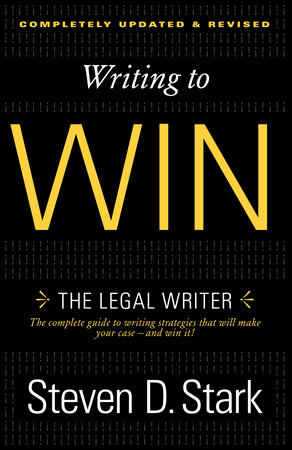 Writing to Win by