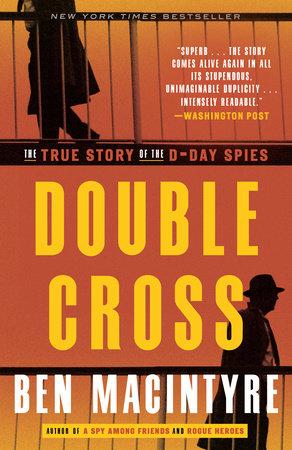 Double Cross by